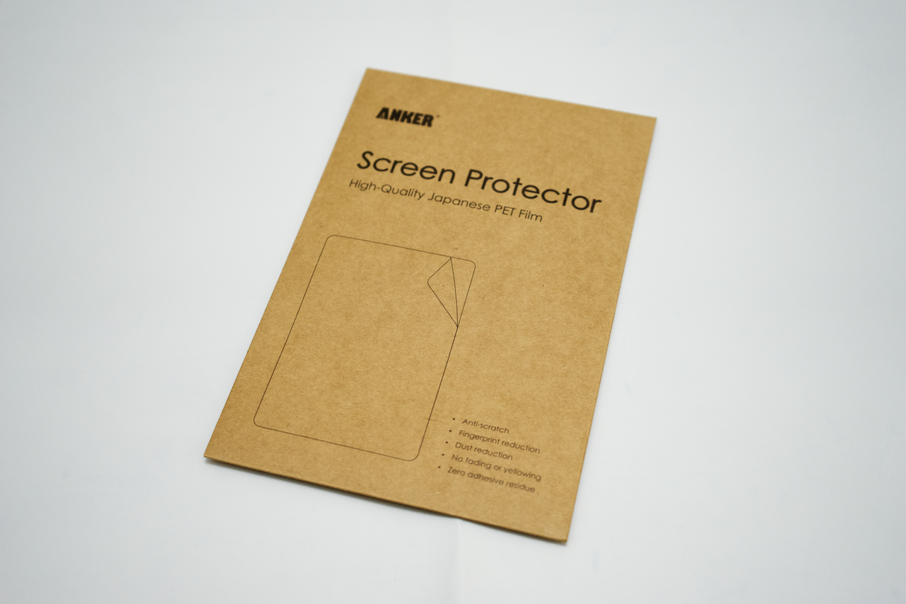 Anker Screen Protector